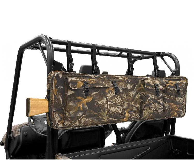 Classic Accessories Double Rifle Case - Hardwoods