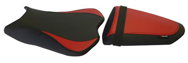 HTMoto Seat Cover Streetbike Kawasaki ZX-62 (09) ZX-10R (08-09)