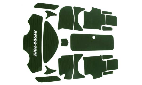Hydro turf Mat Kit for Sea-Doo (99) Speedster SK