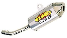 FMF DIRTBIKE POWERCORE 2 SHORTY SILENCER KTM 125SX 1998 - 2003