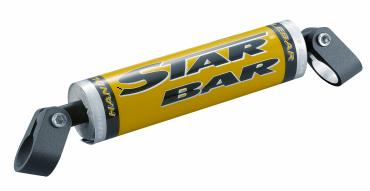 Star Bar Handlebar Cross Bar Pad for Freestyle Bars