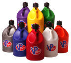 Vp Round Utility Racing Fuel jugs