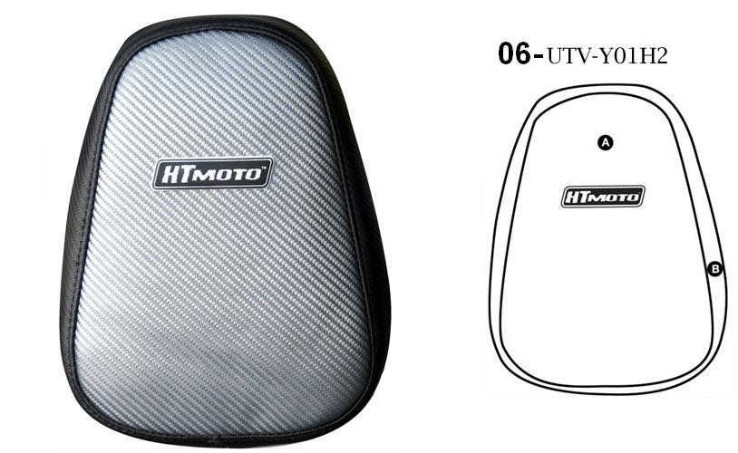 Hydroturf Yamaha Rhino UTV Seat Cover