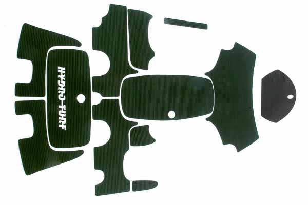Hydro turf Mat Kit for Yamaha Jet boat Exciter (all Years)