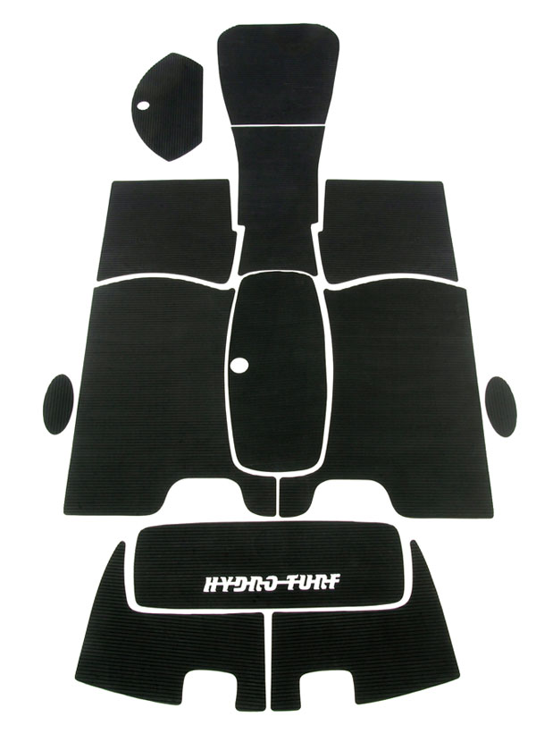 Hydro turf mat Kit for Yamaha Jet boat (1999) LS2000 & (1999) LX2000