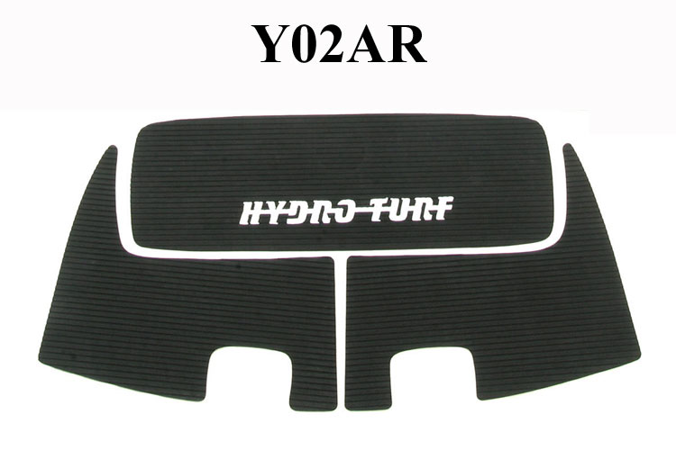 Hydro-Turf Rear Boarding step mats only for Yamaha LS2000 & (1999) LX2000